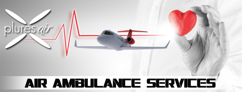 Air Ambulance Charter
