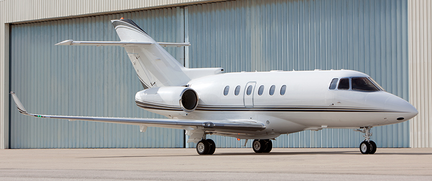 Private Airplane Charter